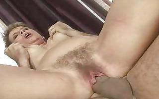 aged sex training