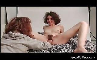 extraordinary lesbo hotties hardcore fisting