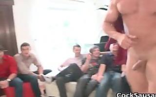 giant dong sucking homo fuckfest part4
