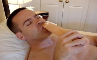 sextoy booty to throat