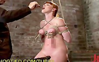 hogtied bitches