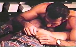 homosexual peepshow loops 2410 25s and 56s -