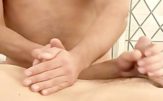 bareback massage