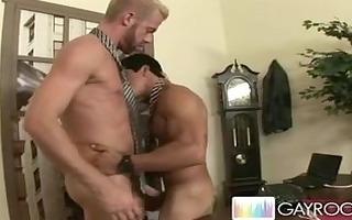 gayroom aj acquires penis