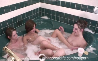 joy in the tub 2 real non-professional legal age