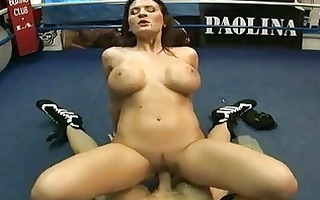 breasty hawt mother i austin kincaid bouncing