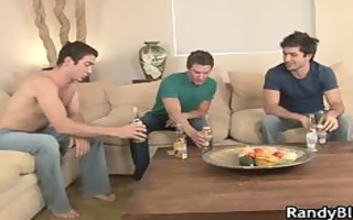 gay movie scenes of super sexy fellows in homo