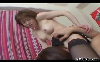 yuuna miyazawa shows us how part10